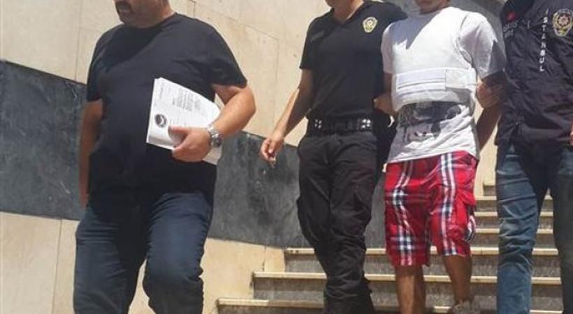 Ünlü türkücünün ağabeyi cinayetten gözaltında