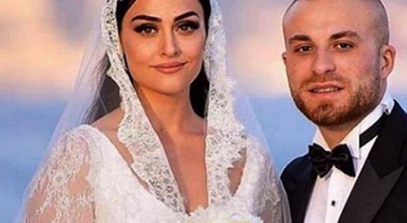 Esra Bilgiç ile futbolcu Gökhan Töre boşandı!