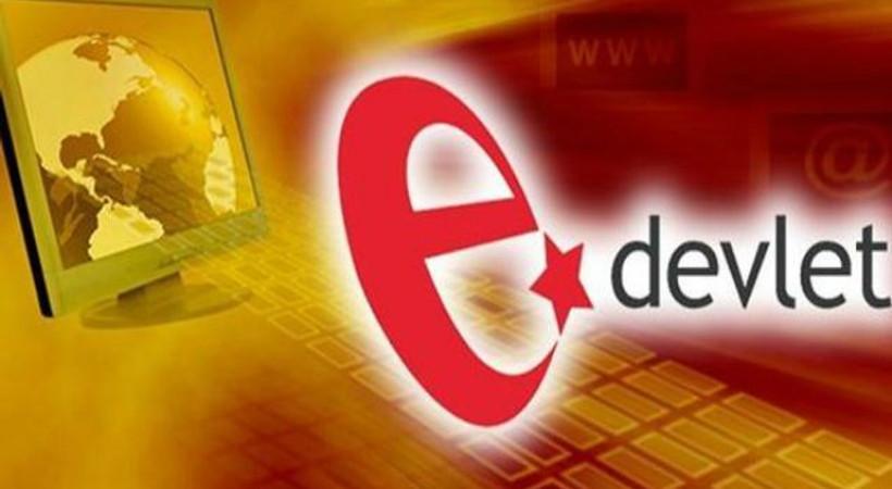 E-Devlet Alt-Üst Soy bilgisi sorgulama sayfası açıldı!