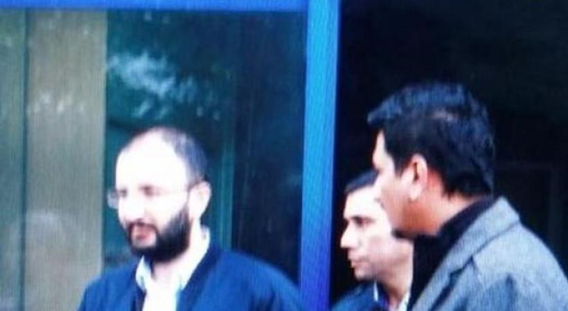 Nokta Dergisi'nin genel yayın yönetmeni gözaltına alındı