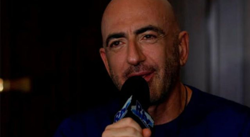 Serhat, Eurovision'da yarışacak!