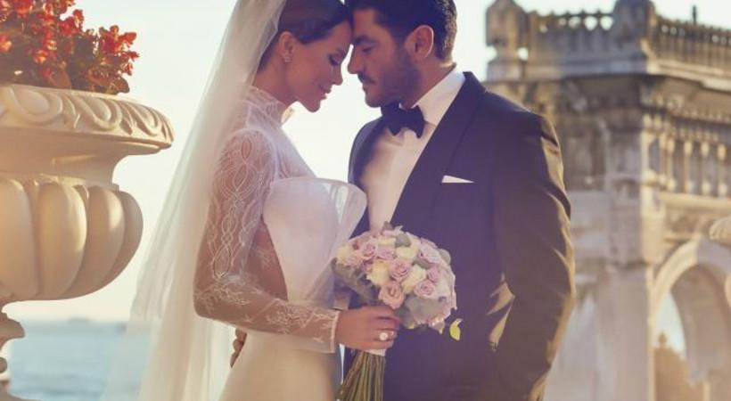 Ebru Şallı: Evlilik sözleşmesi yaptık çok tatlıydı