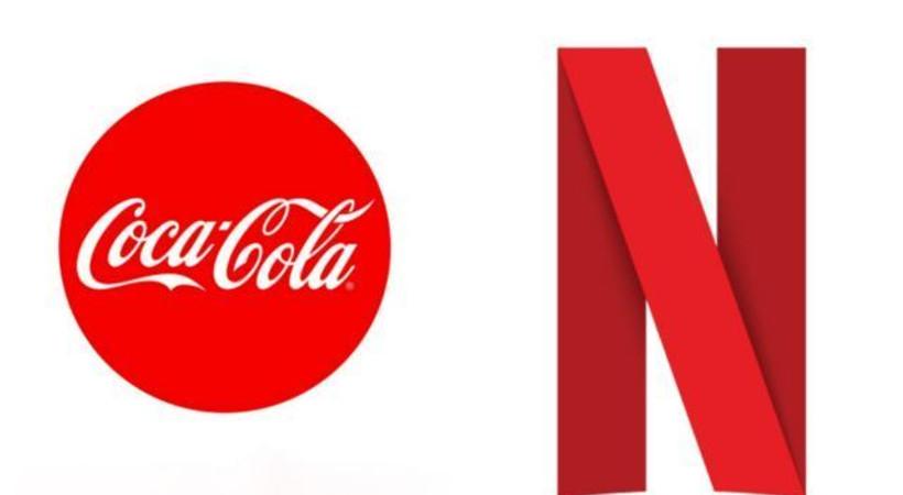Coca-Cola ve Netflix'ten sürpriz iş birliği