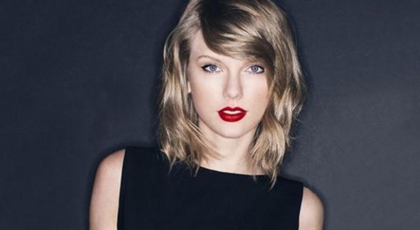 Taylor Swift siyasi sessizliğini bozdu!