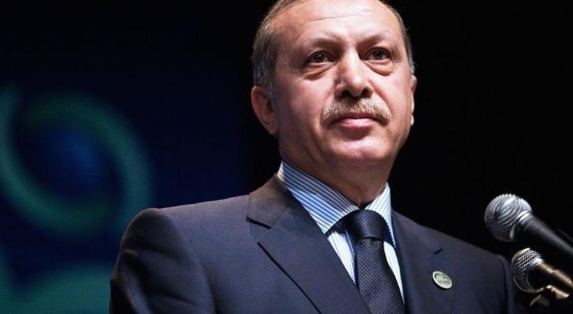 Erdoğan'ın yeni başdanışmanı hangi isim oldu?