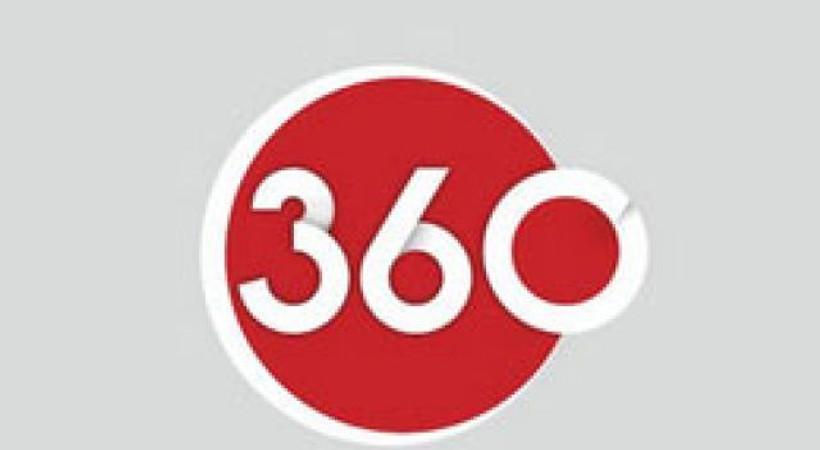 TV 360 artık yeni adresinde