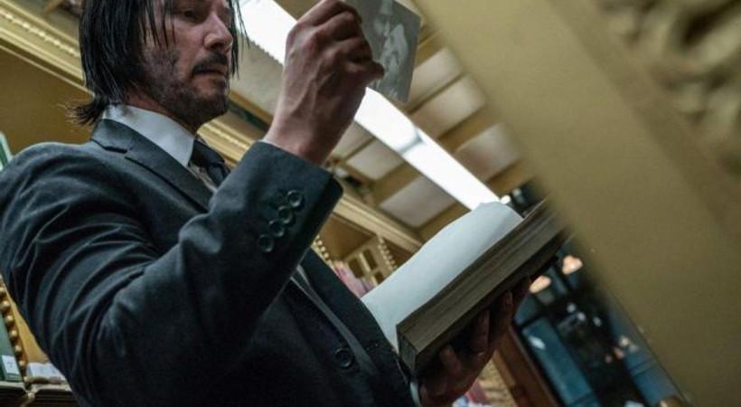 'İzleyici sinemaya küstü' yorumlarını sildi süpürdü! John Wick 3'ten gişe rekoru