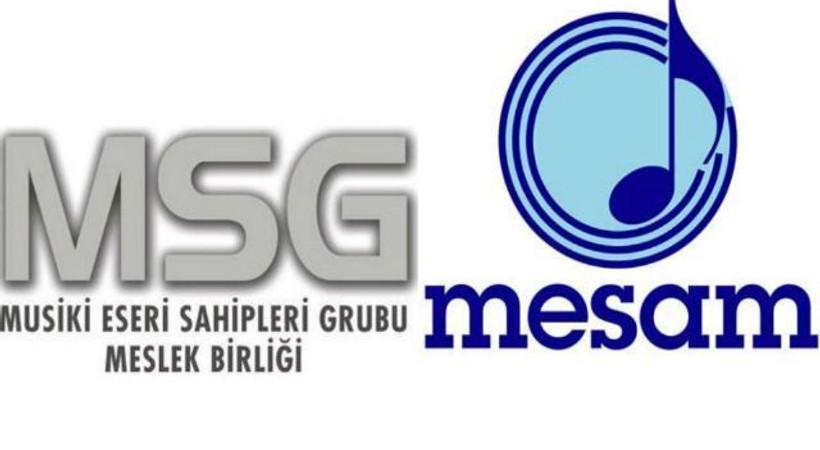 'Kültür Bakanlığı el atacaksa MSG ve MESAM'ı birleştirmeli'