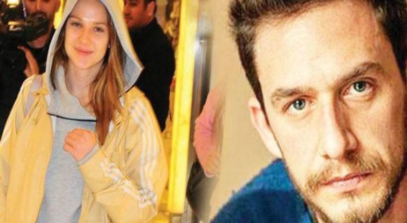 Alina Boz ile Mithat Can Özer aşk mı yaşıyor?