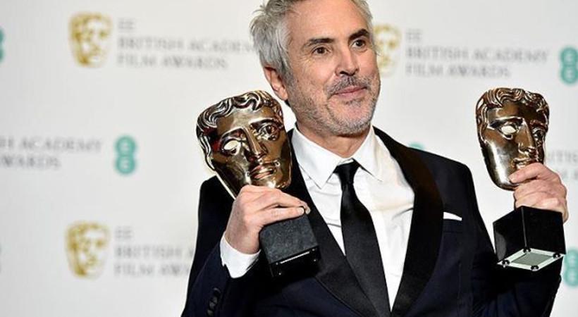 BAFTA 2019 ödülleri sahiplerini buldu!