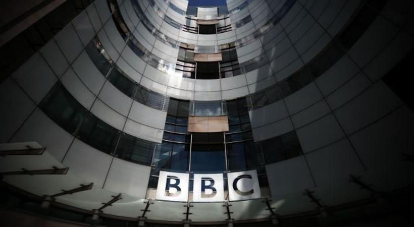 BBC Ukrayna liderinden özür diledi