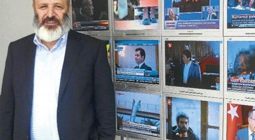 Hükümet medyasındaki yayın yönetmeni operasyonu için ne yorumlar yapıldı?