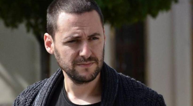 Gazeteci Barış İnce gözaltına alındı!