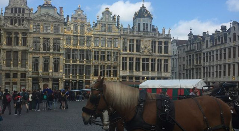 Kuzey'in sahici ruhu: Brüksel
