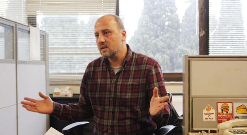 Ahmet Şık, Ayşenur Arslan'a anlatmıştı: Tutuklanacağım konusunda uyarıldım