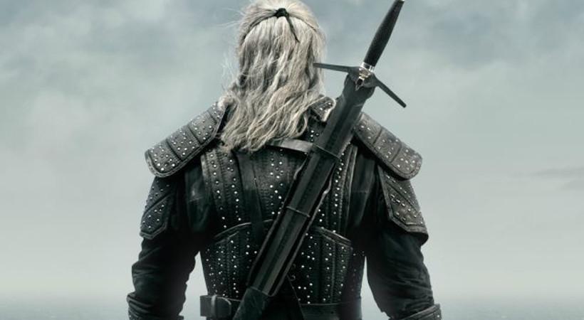 The Witcher dizisinin tanıtım fragmanı paylaşıldı