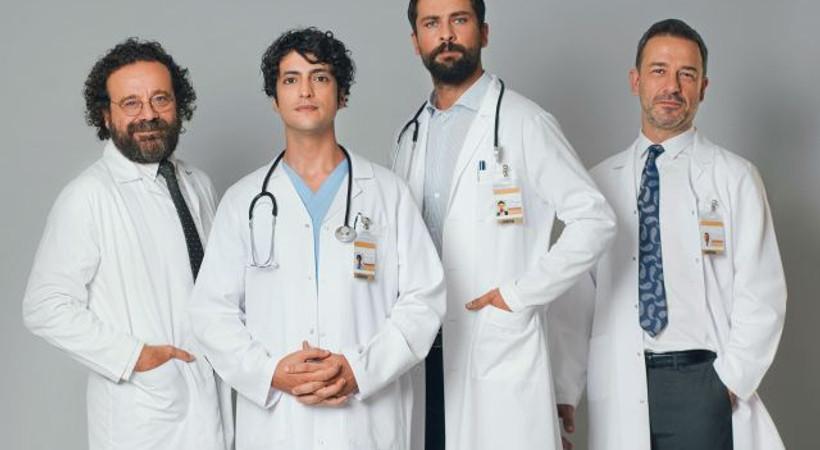 Mucize Doktor dizisinin ilk teaser'ı yayınlandı!