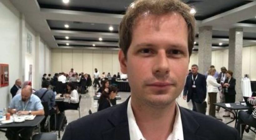 Türkiye'de gazetecilere yönelik artan şiddeti nasıl değerlendirdi?