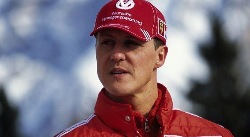 Schumacher'dan bir kötü haber daha