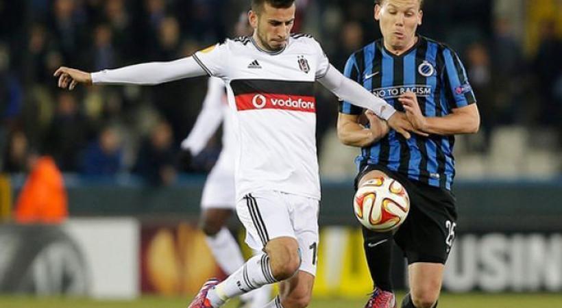 Beşiktaş sosyal medyanın birincisi!