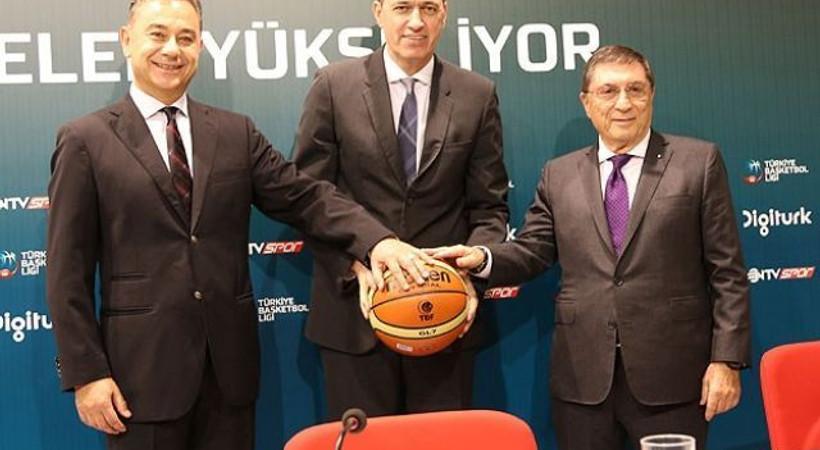 Digiturk ve NTV Spor imzayı attı, yayın haklarını aldı!