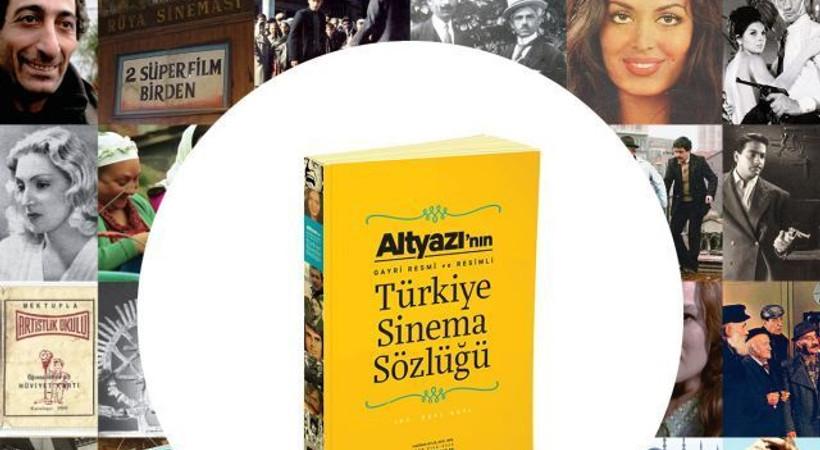 Altyazı dergisinden gayri resmi sözlük