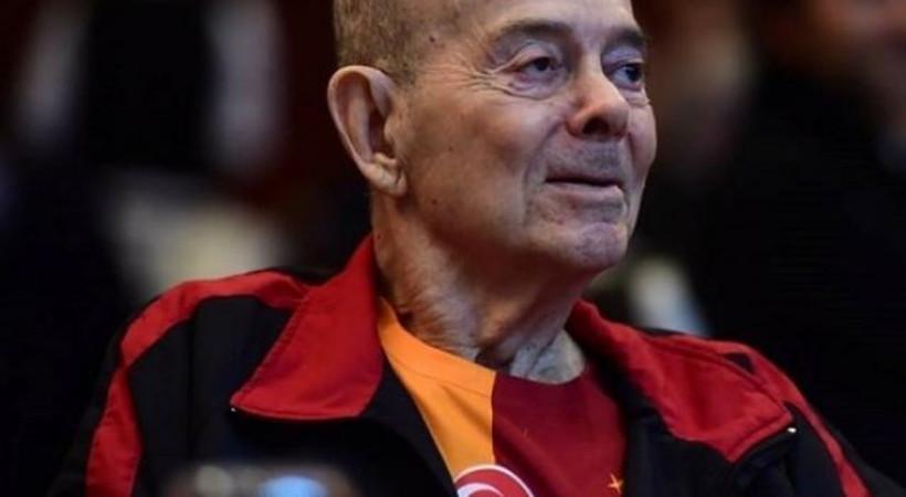 Futbolun efsane ismi gazeteci, yorumcu Turgay Şeren hayatını kaybetti