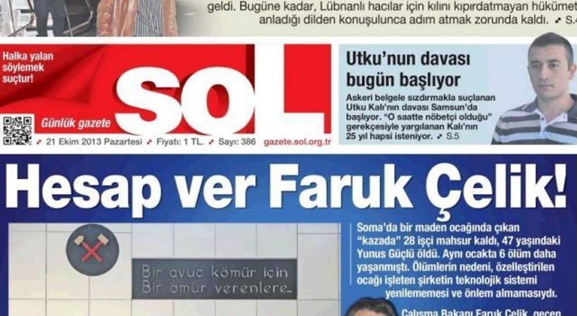 Ahmet Atakan haberleri yargıya taşındı, hakim karşısına çıkıyor!