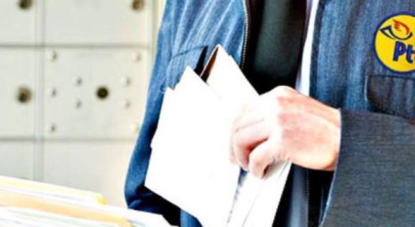 CHP'li adayı karalayan gazete için PTT'den 'acil dağıtın' talimatı