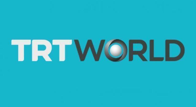 TRT World Televizyon Oscarı'na aday!
