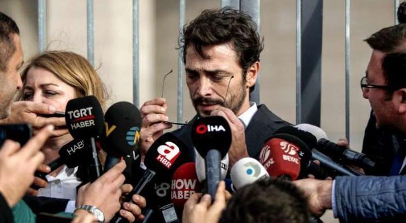Ahmet Kural'ın avukatından açıklama: Sıla'nın videosundan yeni haberdar olduk