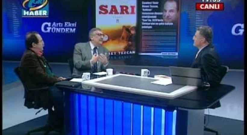 'Asılsız haber yapan' kanala tazminat ve kınama cezası!