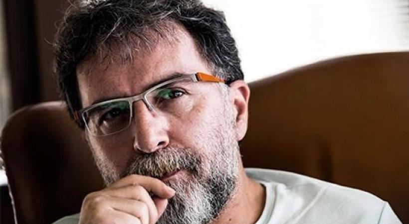 Ahmet Hakan'dan Ethem Sancak'a: 'Cem Küçük'ü işten atmayın!'