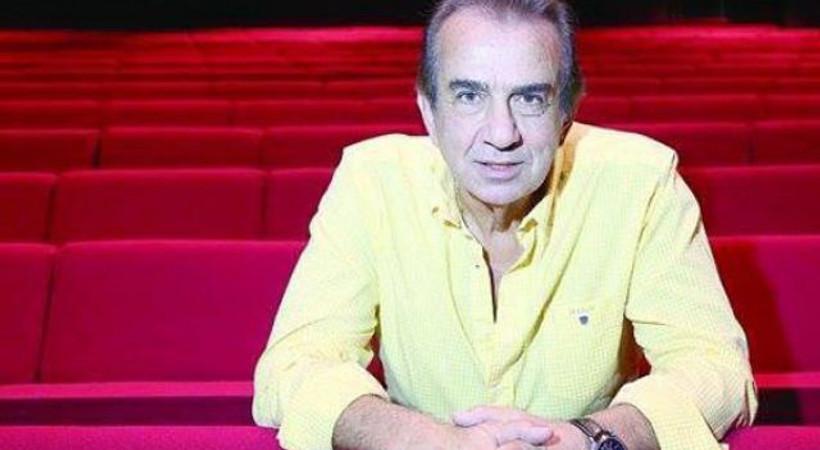 Eski Şehir Tiyatroları Müdürü Yazıcıoğlu'ndan Refik Erduran'a: 'Aklı yerinde olmayan bir utanmaz!'