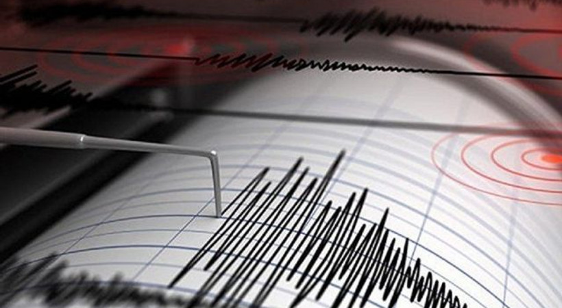 İstanbul'da korkutan deprem!