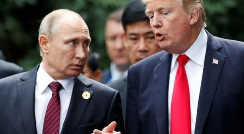 Trump: Putin bana 'en güzel fahişeler bizde' dedi