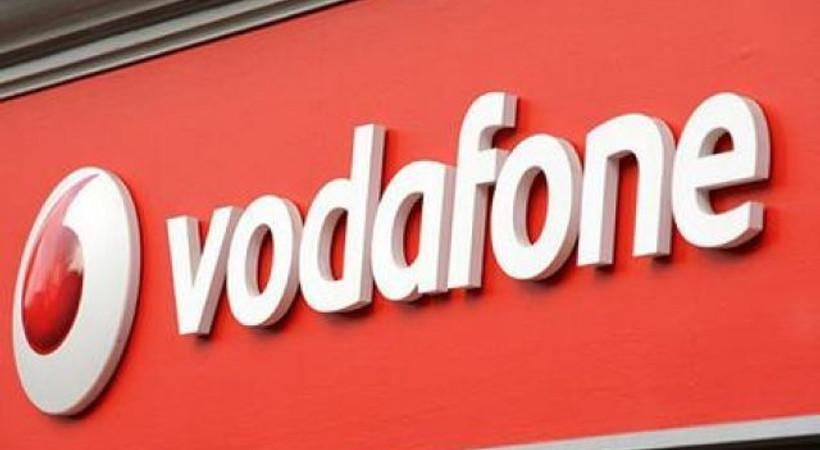 BTK'dan Vodafone'a ceza!