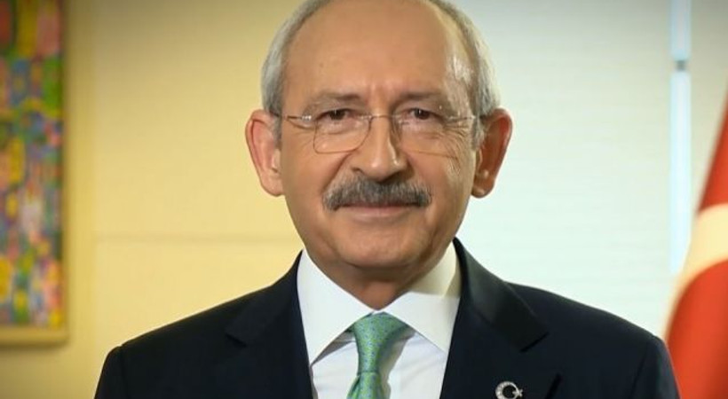 Kılıçdaroğlu: Erdoğan kariyeri için ailesini bile harcıyor