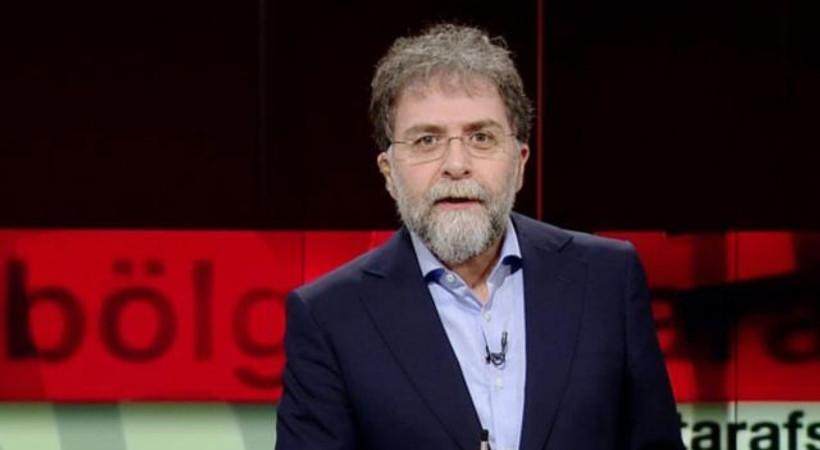 Ahmet Hakan Davutoğlu'na sert çıktı: 'Bırakın artık şu saz lafını!'