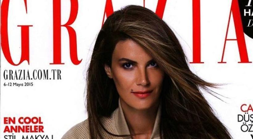 Yayın hayatına 10 ay önce başlamıştı... Ünlü moda dergisi kapandı!