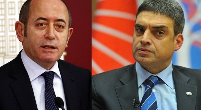 Hükümet medyasının Fuat Avni iddialarına CHP'lilerden yanıt!