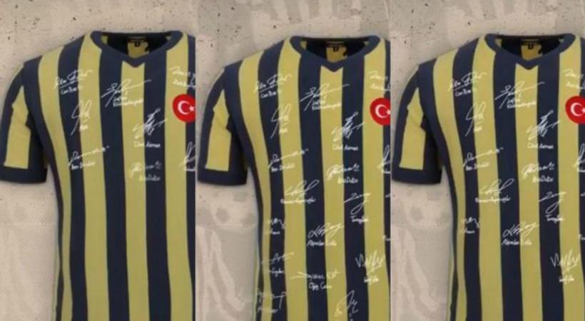 Ünlüler Fenerbahçe için seferber oldu!