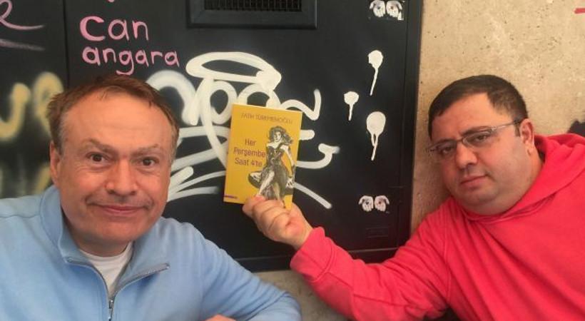 Fatih Türkmenoğlu: 'Öykü çok özel bir tat'