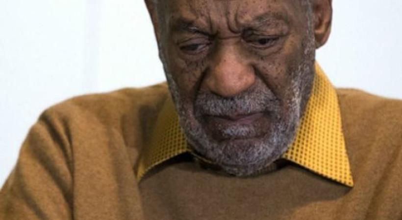 Bill Cosby hakkında yeni cinsel taciz davası