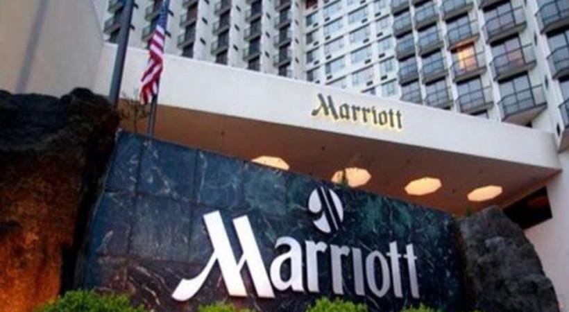 Marriott International'a Türkiye cezası!