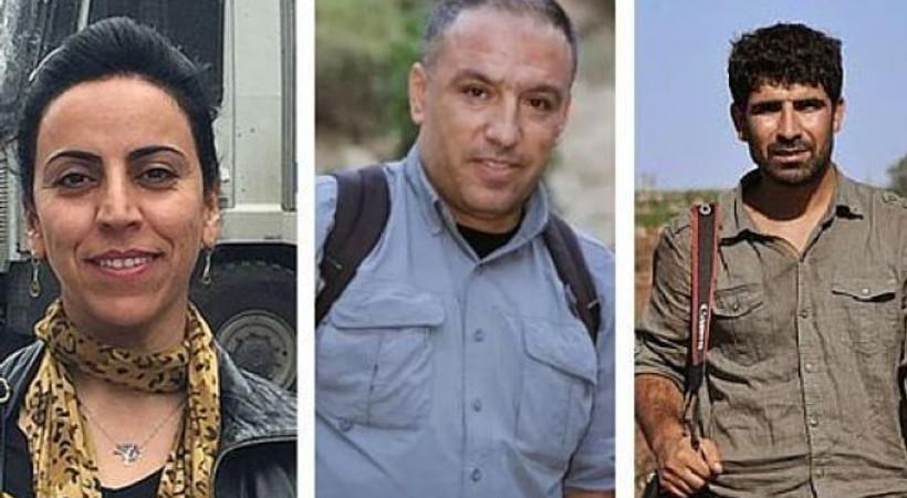 Basın Konseyi: 'GazeteciIere saldıranlar derhal yakalanıp cezalandırılmalıdır'
