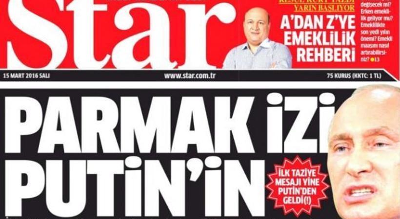 Star gazetenin ünlü yazarı köşesine veda etti!