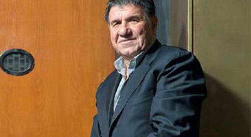 Şamdan'ın işletmecisi Mehmet Tuna hayatını kaybetti