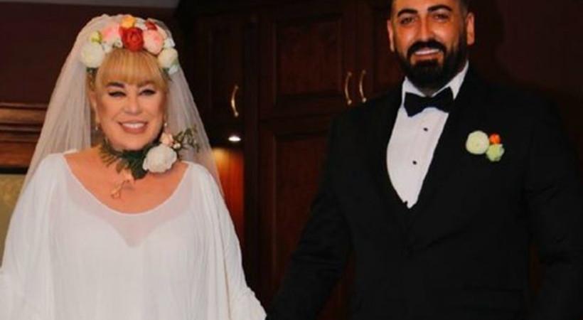 Zerrin Özer'in yeni eşi için 'dolandırıcı' iddiası!