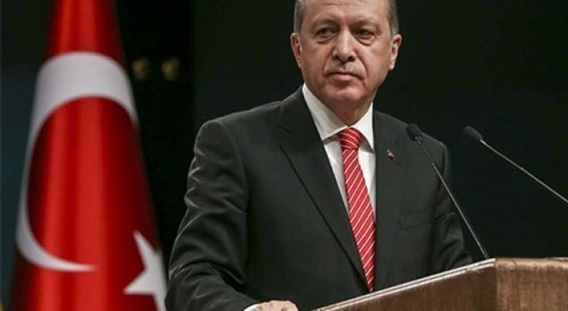 En uzun danışman... Ünlü isim Cumhurbaşkanı Erdoğan'a başdanışmanlık yapacak!